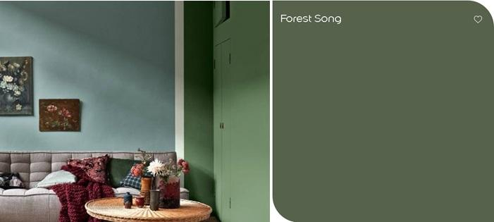 Forest Song